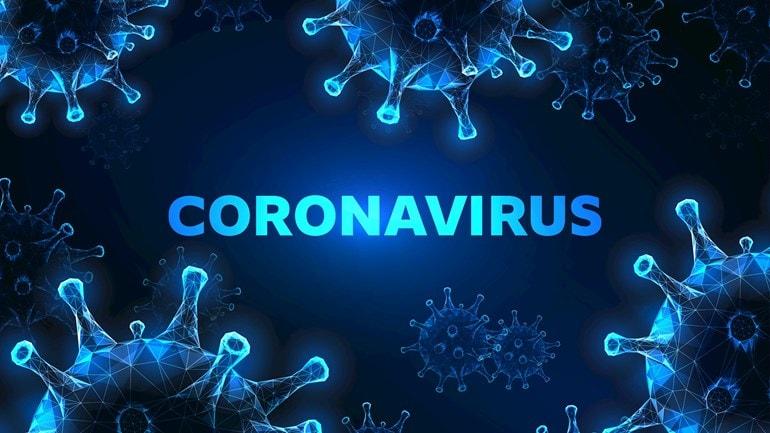 Corona-virus en activiteiten